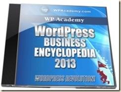wo encyclopedia disc