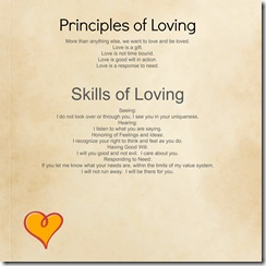 These are the Skills and Principles for Having a Happy Life
