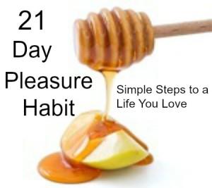 21 day habit