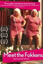 This documentary follows identical twins who worked Amsterdam's red light district for 40 years