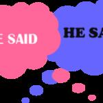 Honey, we need to TALK – The Relationship Maintenance Conversation