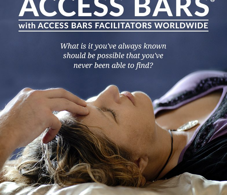 What is Access Bars® and Is that Rebekah in the News?